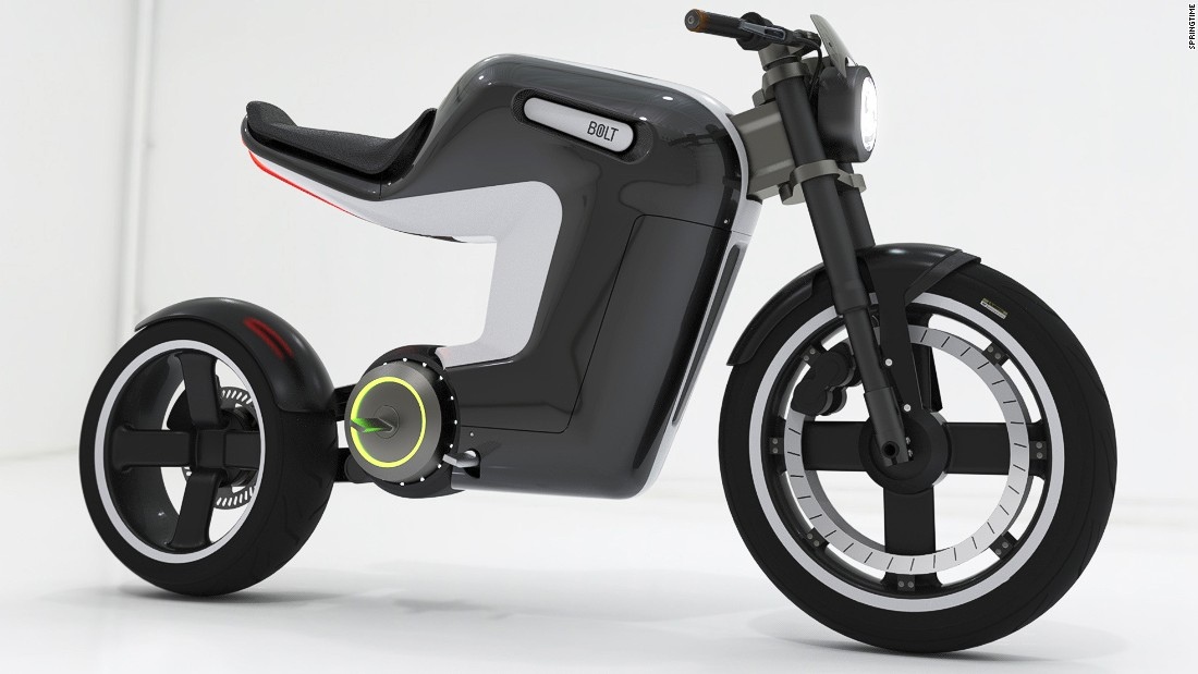 e bikes a clean getaway in a polluted world cnn. Black Bedroom Furniture Sets. Home Design Ideas