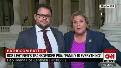11 states sue Obama administration over bathroom directive Ileana Ros-Lehtinen lead tapper intv_00013109