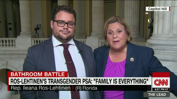 11 states sue Obama administration over bathroom directive Ileana Ros-Lehtinen lead tapper intv_00013109.jpg