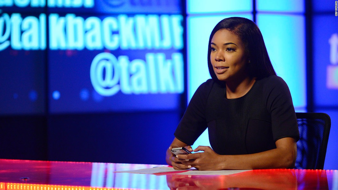 "<strong>""Being Mary Jane"" season 3</strong>: Gabrielle Union stars as a successful news anchor also trying to master her personal life in this hit series. <strong>(Netflix) </strong>"