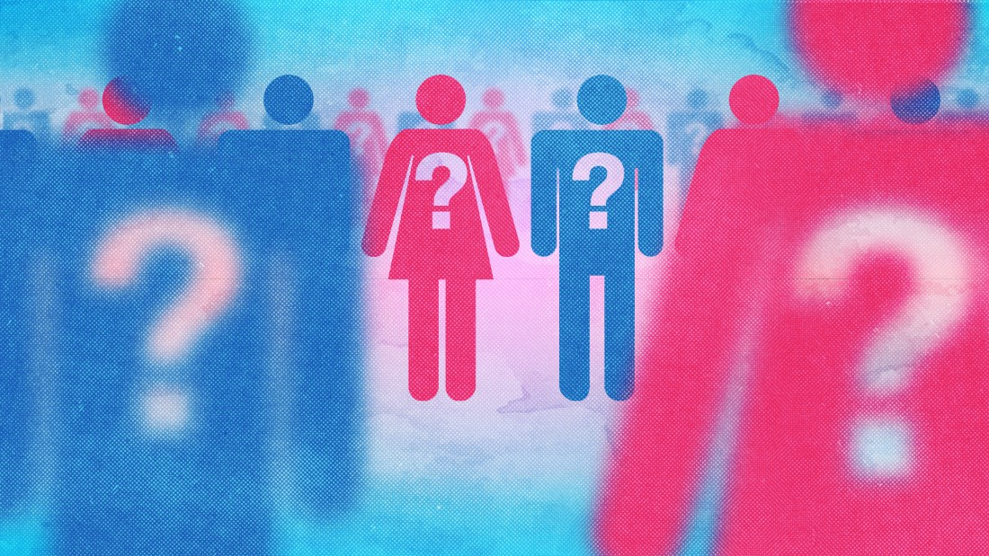 Lgbt Rights The National Battle Of The Bathroom Cnn