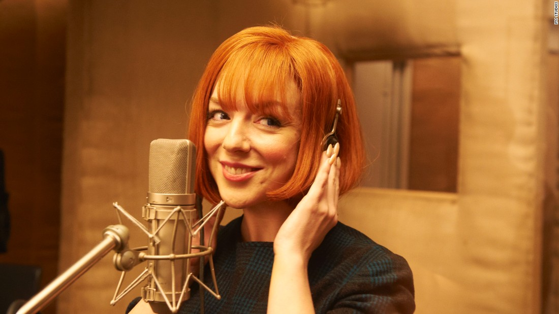 "<strong>""Cilla Black""</strong> : Sheridan Smith stars as singer Cilla Black in this three-part period biopic which follows Black's rise to fame from 1960 amateur appearances in clubs to her relationships with Bobby Willis and Beatles manager Brian Epstein.<strong> (Acorn TV)     </strong>"