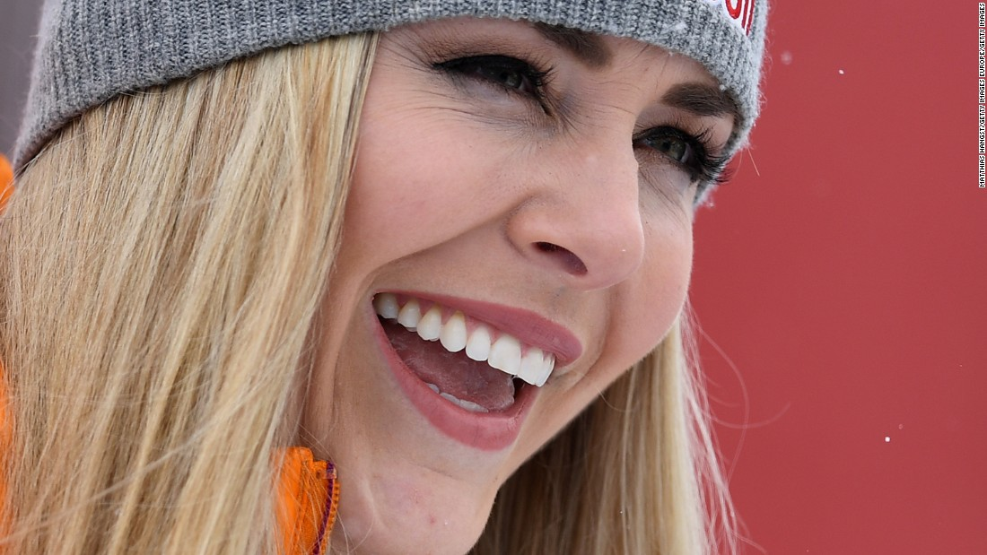 Can Vonn become the GOAT? The 32-year-old is just 10 World Cup wins behind the all-time record of 86, held by Sweden's Ingemar Stenmark.