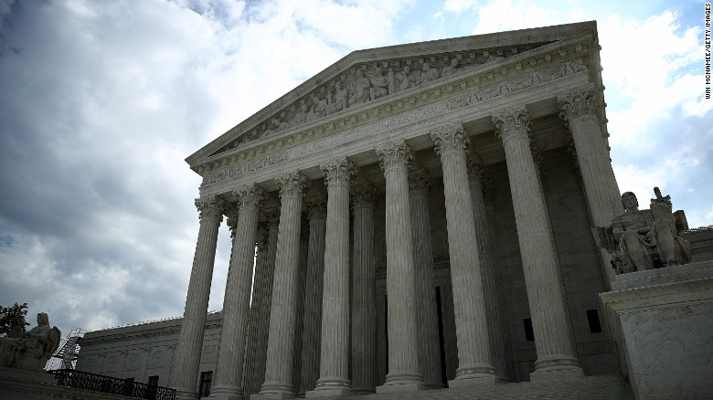 SCOTUS upholds university's affirmative action plan