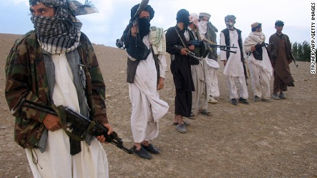 Taliban fighters have used the Pakistani tribal areas as a refuge from the US-led coaltion since the 2001 invasion of Afghanistan.