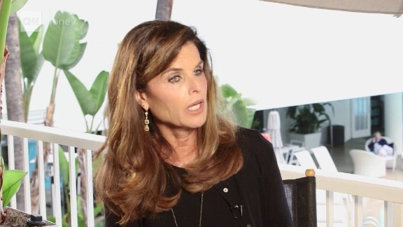 maria shriver donald trump women voters cnnmoney_00010222.jpg
