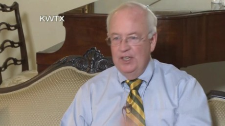 ken starr baylor university resigns bts_00000000