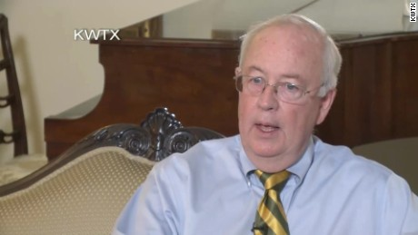 ken starr baylor university resigns bts_00003728