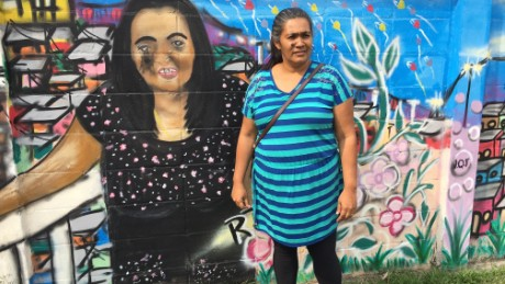 """A lot of money will come in, but whose pockets will it go into?"" asked Lucia Cabral, a community activist in Alemao, one of Rio's largest favelas."