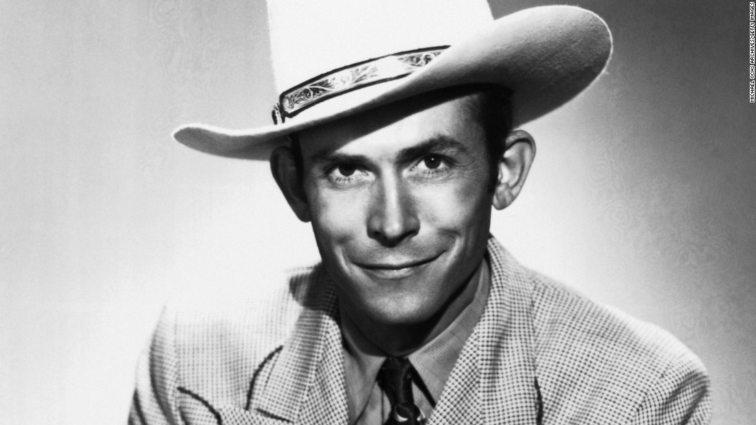 Country music legend Hank Williams died in the back seat of his Cadillac in 1953 of an overdose of morphine and alcohol while being driven to a concert. The story goes that he was injected by a doctor with vitamin B12 and morphine, an opioid painkiller, before climbing into the car with a bottle of whiskey.