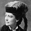 01 women candidates for president Victoria Woodhull
