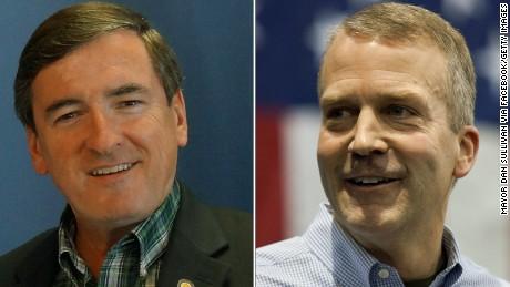 Double take: Alaska could have two senators with same name - CNNPolitics