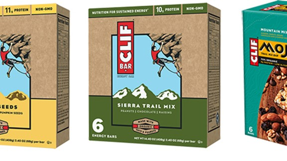 Some Clif Bar trail mix and energy bars were voluntarily recalled because they contain sunflower kernels that may have been contaminated with listeria.
