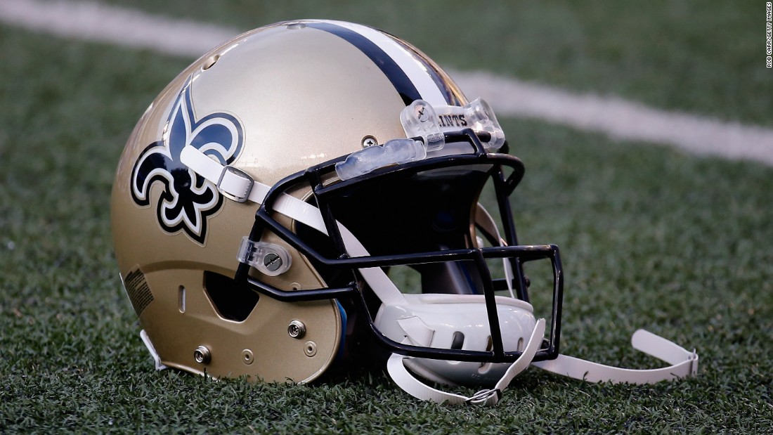 NFL's New Orleans Saints fight releasing emails in Catholic sex abuse lawsuit