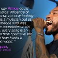 05 celebs prince quotes