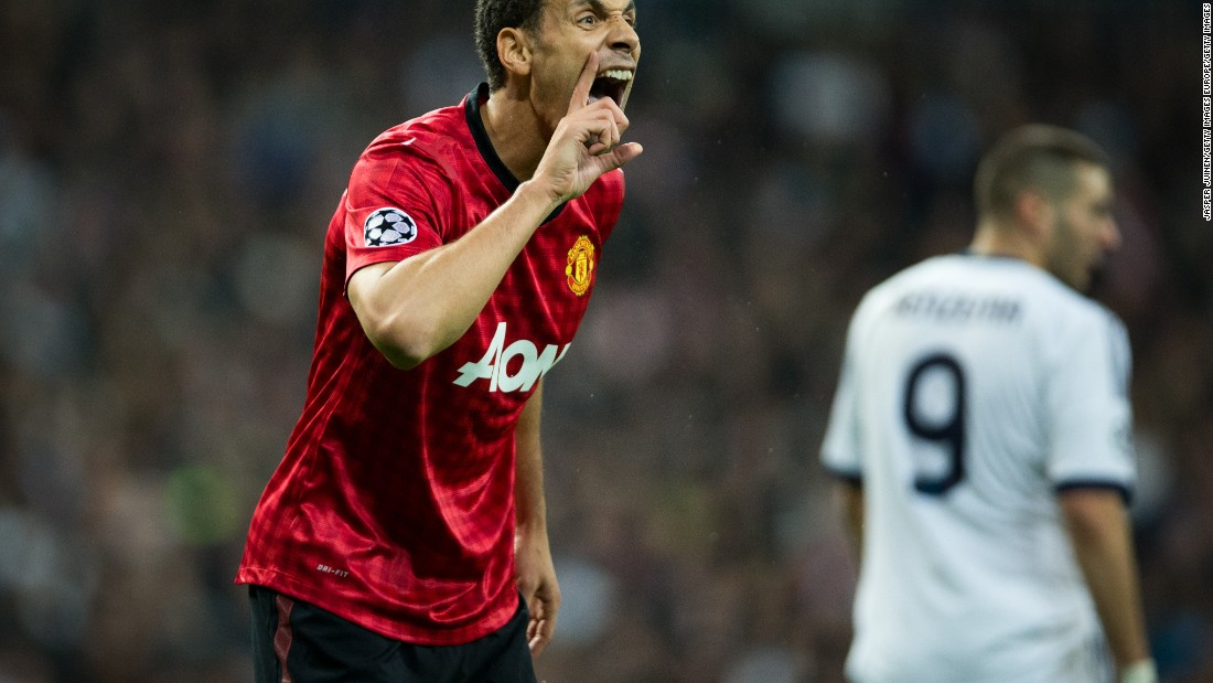 "At the end of 2003, Manchester United defender Rio Ferdinand was fined $75,000 and banned for eight months for missing a drugs test. A spokesman for the player at the time said: ""We are extremely disappointed by the result in this case."""