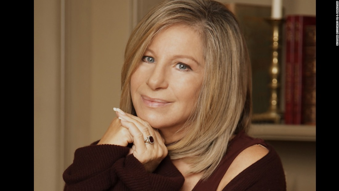 The Barbra Streisand Institute is launching at UCLA