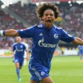 Leroy Sane schalke Germany next generation