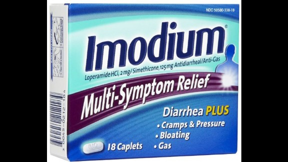 The U.S. Food and Drug Administration is warning that taking higher than recommended doses of the common over-the-counter and prescription diarrhea medicine loperamide (Imodium), including through abuse or misuse of the product, can cause serious heart problems that can lead to death.