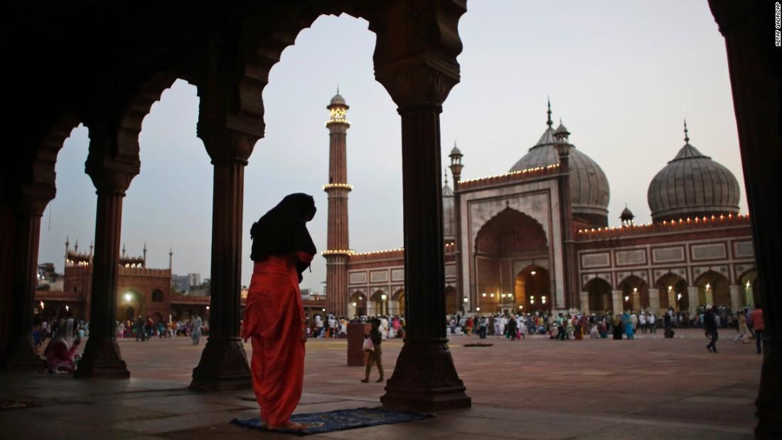 Medina bombing is an assault on Islam itself Opinion CNN