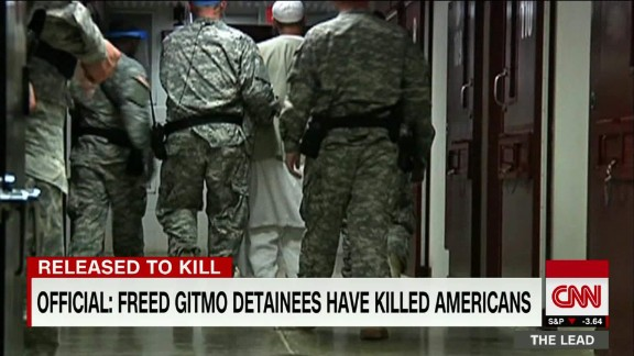 former Guantanamo bay detainees return to battle Afghanistan dnt sciutto lead_00000809.jpg