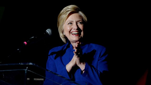 Hillary Clinton would be the seventh former secretary of state to serve as president and the first in more than 150 years if elected in November.
