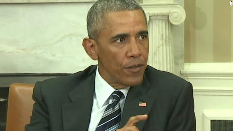 Obama: Attack was 'homegrown extremism'