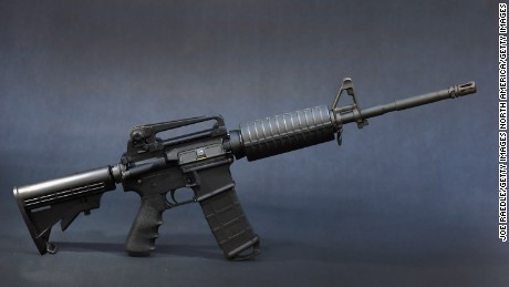 Lawmakers refuse to debate assault rifles, but say porn is dangerous