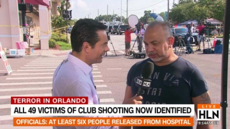 Pulse hero: Pulled woman to safety