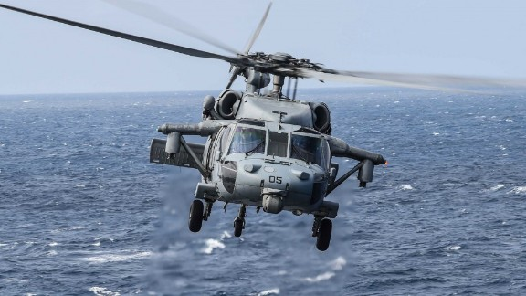 <strong>June 14, 2016:</strong> An MH-60S crashed into the water while simulating a swimmer deployment in Newport News, Va. All 3 crewman were rescued by boat.