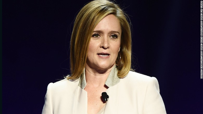 Samantha Bee's fiery response to Orlando shooting