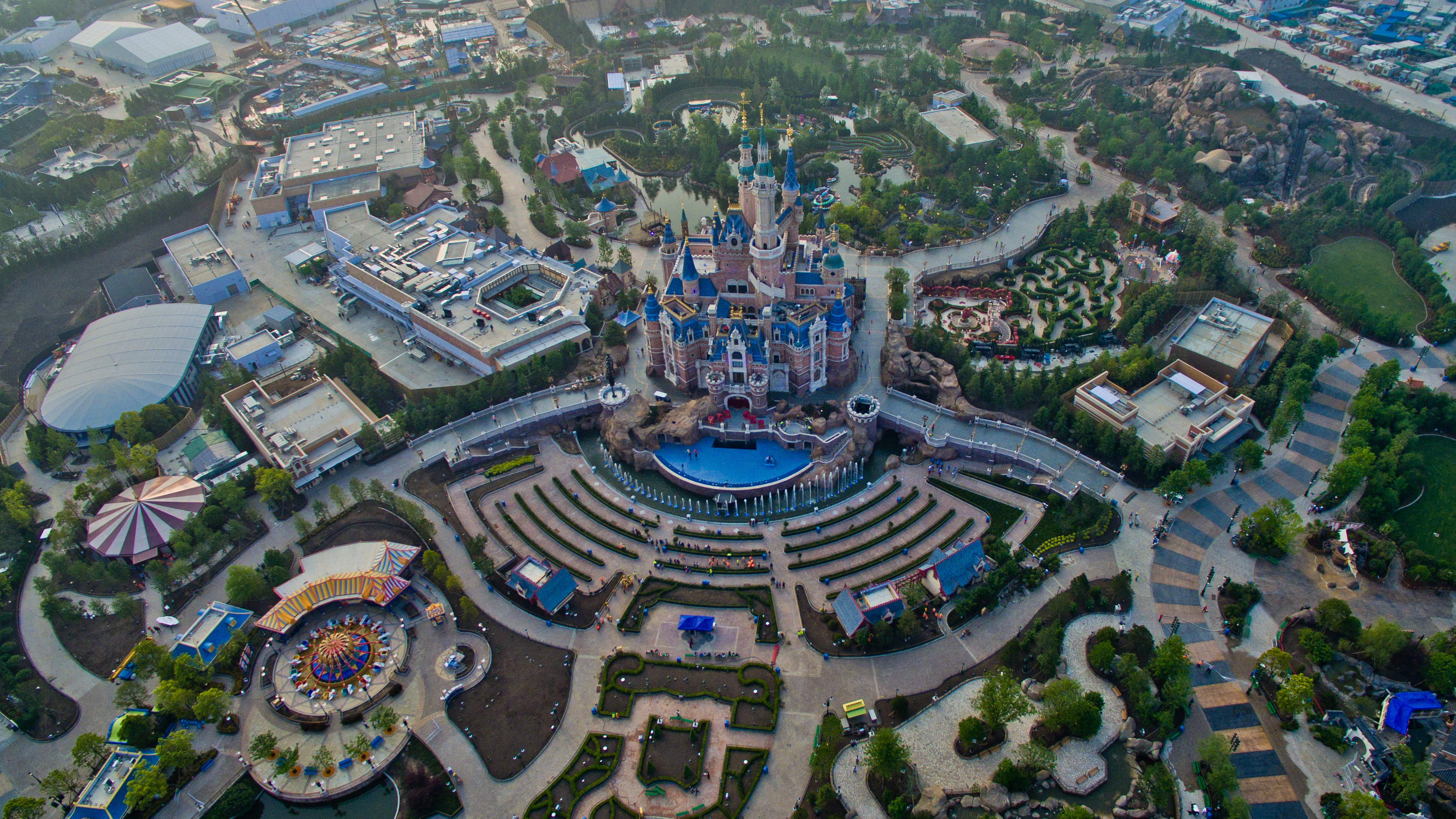 Image result for shanghai disney