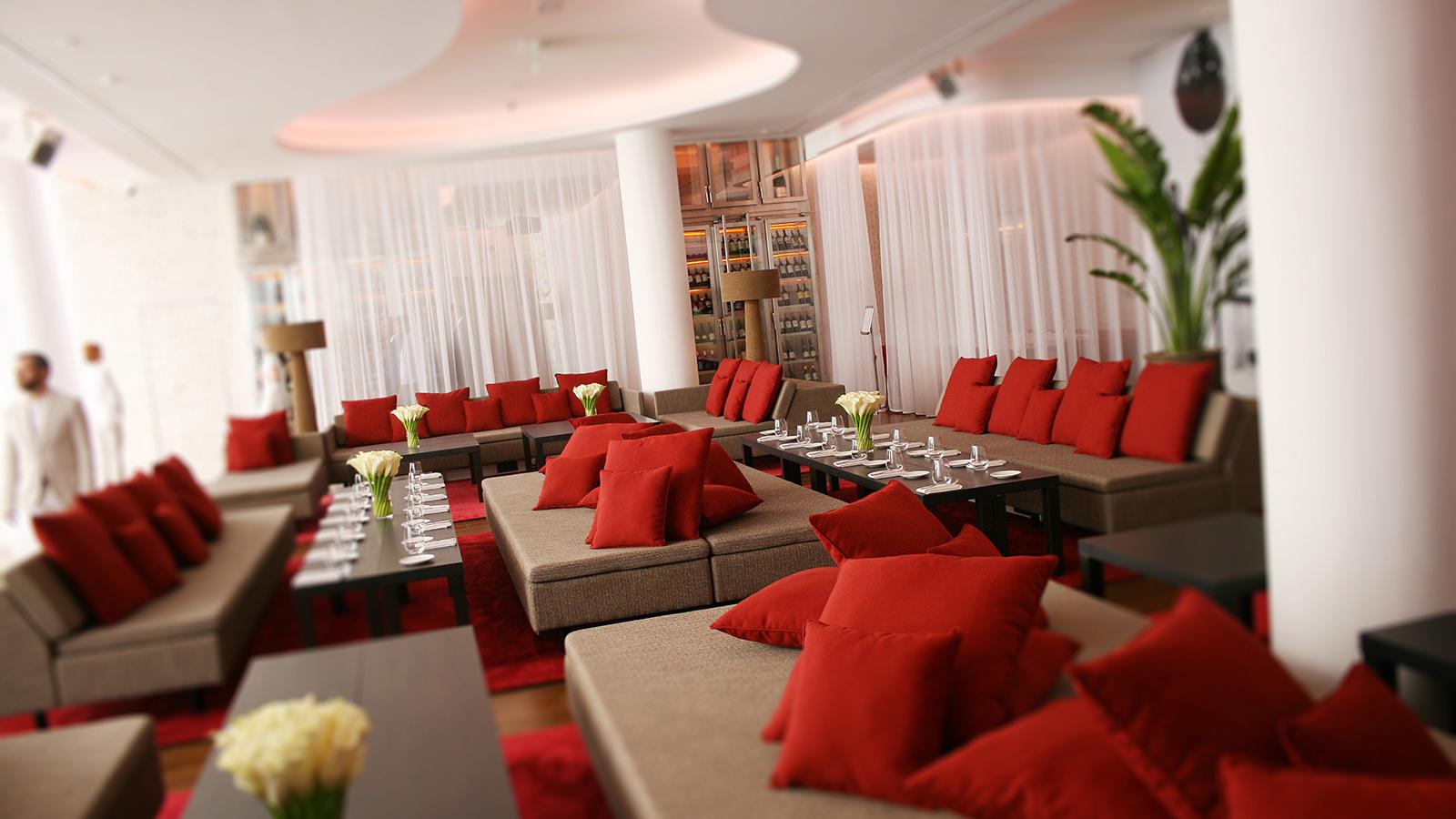 Dubai's 9 most luxurious restaurants | CNN Travel on