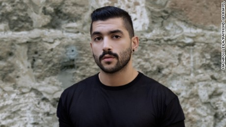 Muslim, Arab and gay: Mashrou Leila's Hamed Sinno speaks out