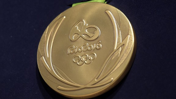 A grand total of 2,488 medals will be on offer to athletes at the Games, which run from August 5 to August 21, with 812 of those gold, 812 being silver and 864 bronze.