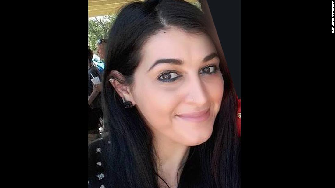 Trial begins for widow of Pulse gunman