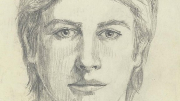 A depiction of the East Area Rapist, also known as the Original Night Stalker and Golden State Killer.
