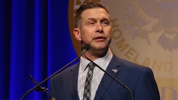 Actor Stephen Baldwin came out with his support of Trump in a March interview.