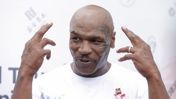 "Even though boxer Mike Tyson converted to Islam years ago while in prison, he told the Daily Beast he has no concerns about Trump's comments about Muslims. ""Congress just won't do that,"" said Tyson, who has known Trump since the 1980s. ""But that doesn't mean he can't be president, you know what I mean?"" In June, Trump tweeted that there was no truth to talk Tyson would speak at the RNC."