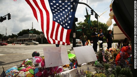 5 faces of the Orlando Pulse attack, a year later