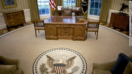 oval office pictures gold history of oval office recordings cnn video