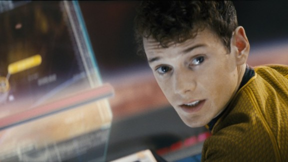 "Anton Yelchin, who played Pavel Chekov in the most recent ""Star Trek"" movies, died June 19 after a freak car accident outside his home, police said. He was 27."