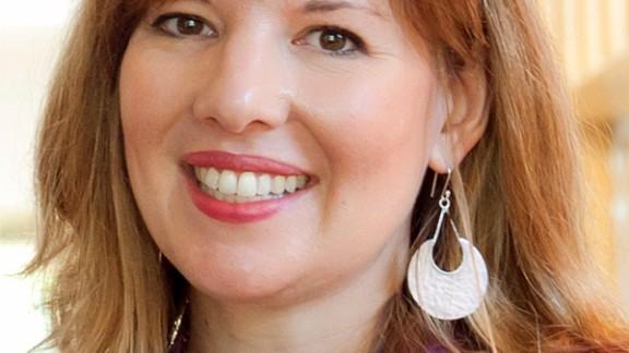 Rachel Peric