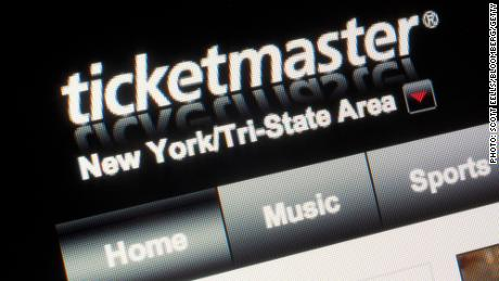 Ticketmaster and Live Nation fees draw ire of Senate Democrats