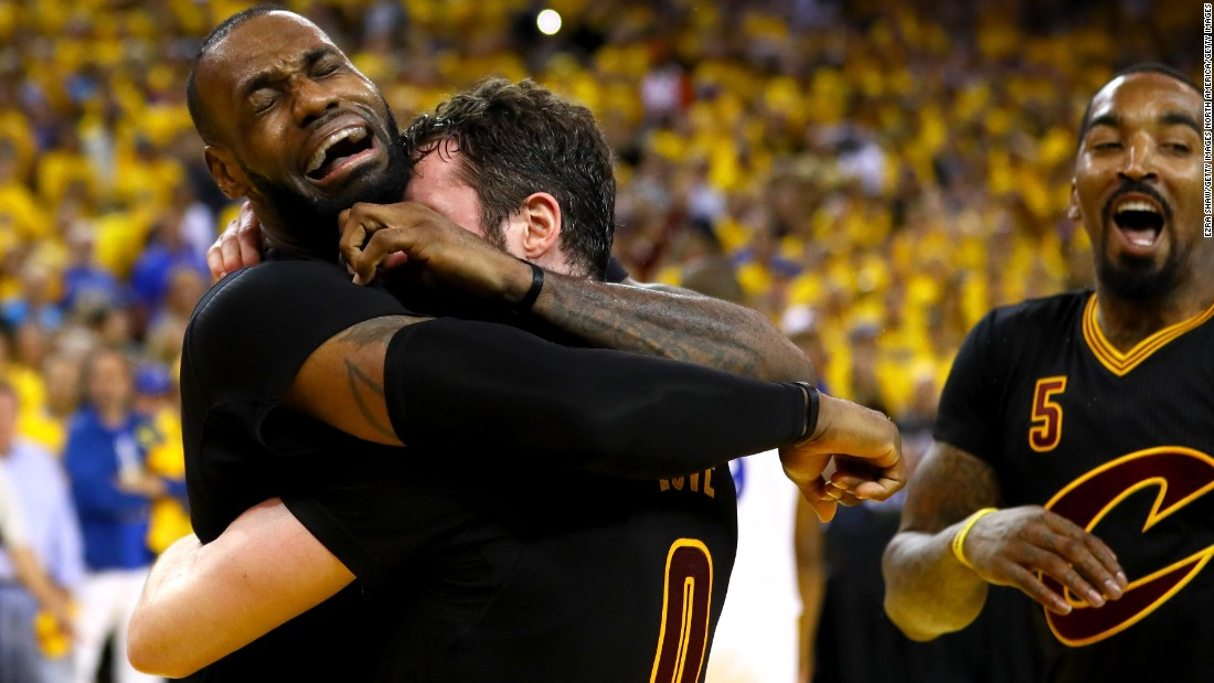 "The Cleveland Cavaliers snapped a 52-year championship drought June 19, 2016, when they toppled the Golden State Warriors in a best-of-seven series. With C-Town now anointed NBA champions, let's look at the cities with two or more ""Big Four"" sports teams (meaning from the NFL, NBA, MLB or NHL ... sorry, MLS and college sports) that have gone the longest without a title."