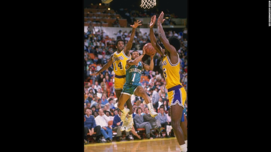 <strong>Charlotte:</strong> The Charlotte Hornets were founded in 1988 and never won a championship. They left for New Orleans in 2002, and two years later the NBA introduced the Charlotte Bobcats as an expansion team. Still, no trophies. The Carolina Panthers, meanwhile, played their first season in 1995. They made it to the Super Bowl in 2004 and 2016, but they couldn't come away with the prize.