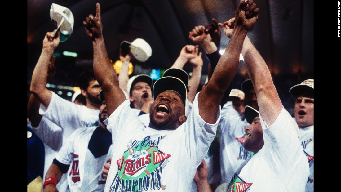 <strong>Minneapolis-St. Paul:</strong> The Minnesota Twins last won a championship when they defeated the Atlanta Braves in the 1991 World Series. The Timberwolves, founded in 1989, have never sniffed a championship, though they claimed a division title in 2004. As for the Vikings, they lost four Super Bowls in the 1970s. In 1998 they looked like the team to beat, but they blew a 10-point, fourth-quarter lead in the NFC Championship. And the Wild, an NHL expansion team in 2000, has never been to the Stanley Cup Final.