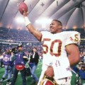 07 longest championship droughts Washington Redskins