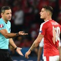 referee granit xhaka