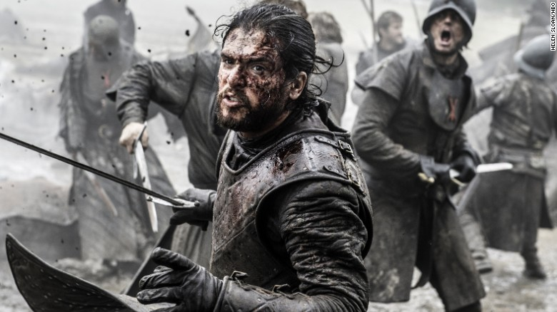 New 'Game of Thrones' season revealed